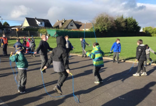Active School  January 2019